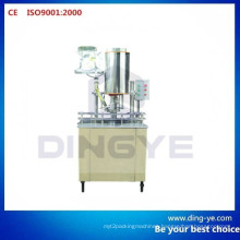 Automatic Capping Machine Yqx-3