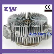 Embrayage de ventilateur à huile pour MAZDA 2.5 WL81-15-150A, WL81-15-150