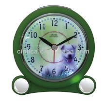 calendar alarm clock radio CK-722