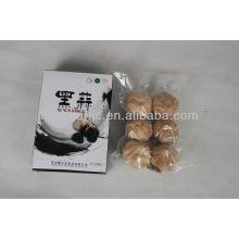 Чистая натуральная зеленая пища и органический ферментированный черный чеснок 6 шт / коробка