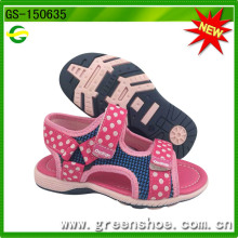 China Kids Sandals Factory (GS-150635)