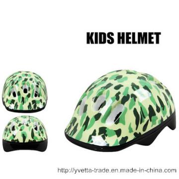 Skateboard Helmet with En 71 (YV-80136S-1)