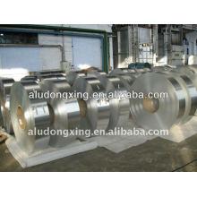 Bobina de aluminio para señal de tráfico