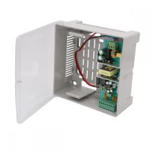 Boxed Power Supply 12V voor CCTV