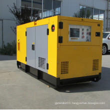 550kVA Standby Power Soundproof Diesel Generator Sets with Perkins Engine