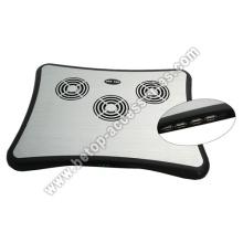 Ventilador de aluminio portátil 3