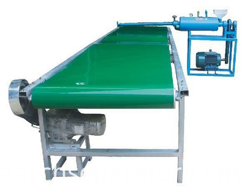 New type 80 potato starch noodle machine
