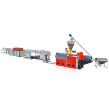 PVC Double Pipes Making Machine
