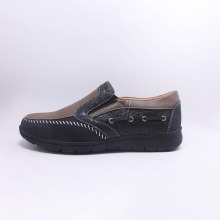 Customized Men's Worker's Safety Shoes