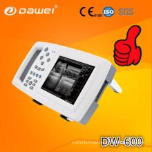 DW-600 handheld digital ultrasound machine for human and vet