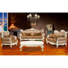Living Room Sofa Set with Corner Table (992B)