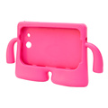 EVA-Schaum Kids Tablet Case mit Griffen