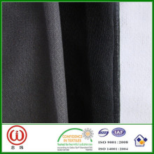 Stretch W50D tejido fusible interlínea para la fábrica de prendas de vestir