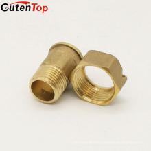 LB Guten top Custom Design compteur d'eau raccord O-ring laiton raccord de tuyau d'arrosage