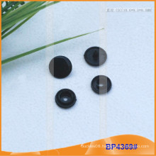 Plastic Snap button for Rain Coat,Baby Clothes or Stationery BP4369
