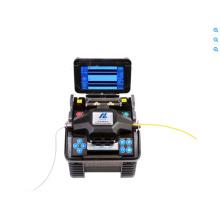 Pour outil de fibre de réseau ftth ALK-88 épurateur de fusion à fibre thermofusible, épisseur à fibres optiques ALK-88