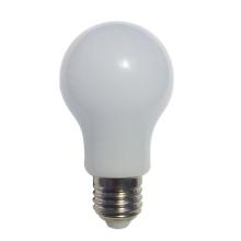 A60 Экономия энергии E27 Белый светодиодный глобус 5 Вт