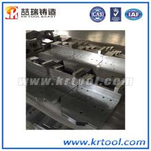 China Kundenspezifische Hersteller-hohe Präzision Bearbeitungsteile CNC