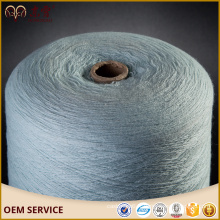 Meilleure vente fil de laine de laine mérinos Cachemire à tricoter pour foulard à tricoter à la main