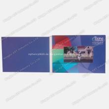 Video Mailer, Video-Werbekarte, MP4-Grußkarten