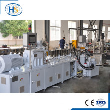 Filing Masterbatch Extrusion Maschine Tse-75b mit hoher Kapazität