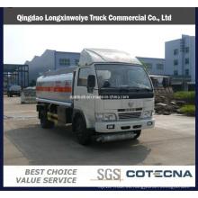 Camión tanque de combustible Dongfeng 4X2 10000L
