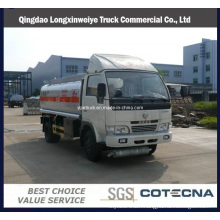Dongfeng 4X2 10000L Fuel Tank Truck