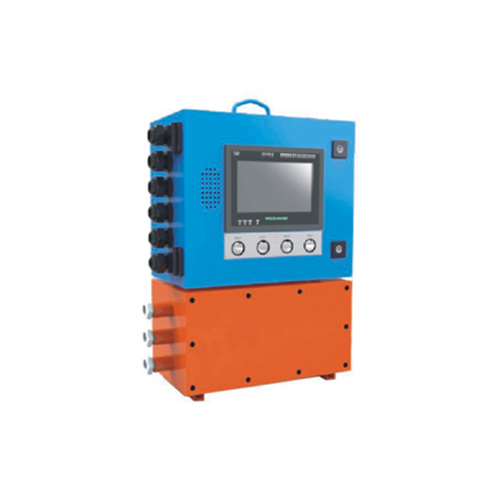 Mine Intrinsically Safe Controller