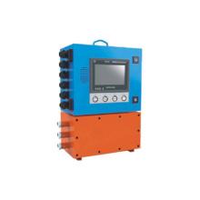 Controlador programable intrínsecamente seguro para minas