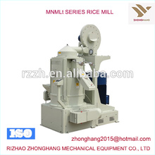 MNMLt tipo novo Rice mill machine price