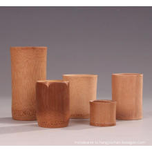 New Design Hot-Sell Natural Bamboo Cup/Mug (BC-BC1004)
