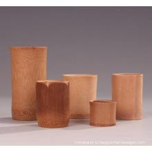 New Design Hot-Sell Natural Bamboo Cup/Mug (BC-BC1004)