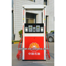 gas filling equipment CNG gas station dispensers
