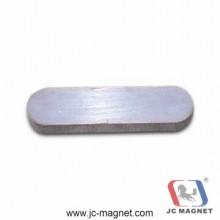 Permanent Sintered Hard Ferrite Magnets