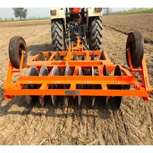Pertanian Mini Light Duty Disc Harrows