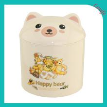 Fashion Cartoon Design Cute Top Tissue Boxes (FF-5016-3)