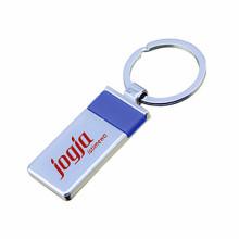 Подарок Keyring нового типа промотирования новый с логосом клиента (F1002C)