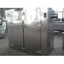 Horno de secado de circulación de aire de la rebanada de la fruta