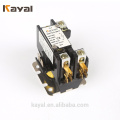 Widely use new type electrical UL/CE/CCC air conditioning normally closed contactor