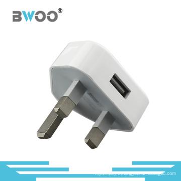 1 USB Wall Chargeur USB pour téléphone portable
