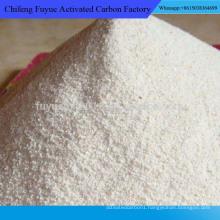 China High Grade Pure Quartz White Silica Sand For Glass