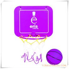 Chirdren Mini tablero de baloncesto plástico para regalos promocionales (OS48001)
