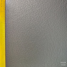 Pvc Sponge Leather Fabric For Hometextile