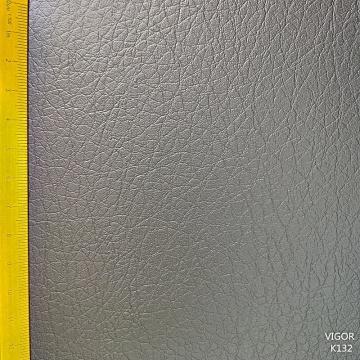Pvc Sponge Leather Fabric For Hometextile