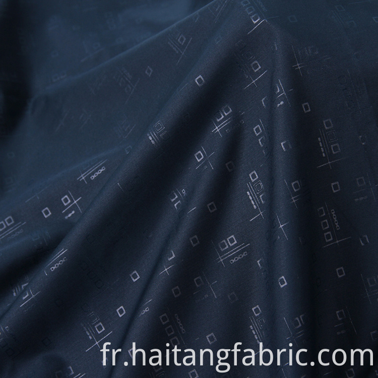 Embossing Ventilate Fabric