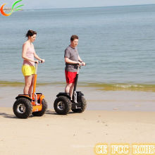 Electric Scooter with 1000W-3000W Motor