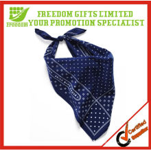 Fashion Design Cheap 100% Cotton Cheap Bandanas