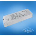 80w consant voltage 12v push dimmable power supply