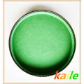 Green dice tray