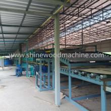 Wood Veneer Manufacturing Process